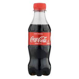 Coca-Cola Original - 250ml