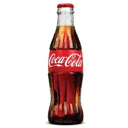 Coca-Cola Original - 250ml