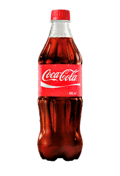 Coca-Cola Original - 600 ml