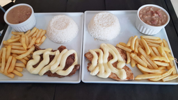 Combo Cheap Food 50% OFF