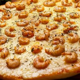 Pizza Camarão VIP