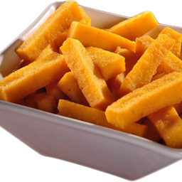 Porção de Mandioca Frita - 450g