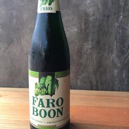 Brouwerij Boon - Faro Boon