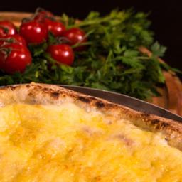 Pizza Gratinatta - Brotinho 25cm