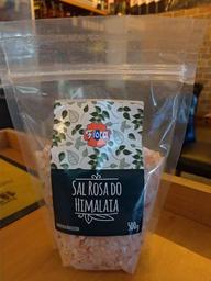 Sal Rosa Himalaia - 500g