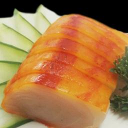 Sashimi De Anchova - 5 Peças