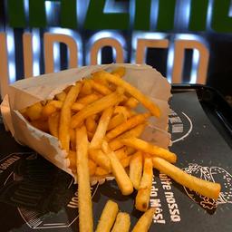 Slim Fries