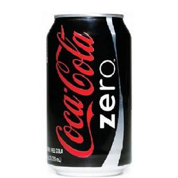 Coca Cola sem Açucar 350 ml