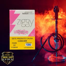 Essência Ziggy Happy Frutti (50g)