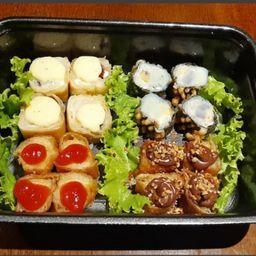 Combo Sushi Doce - 16 Unidades