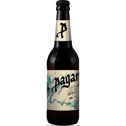 Pagan Warriors of Scotland Scotch Ale