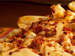 Fritas Cheddar Bacon