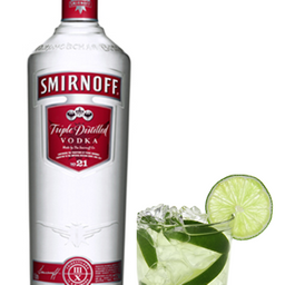 Caipiroska Vodka Smirnoff 500ml