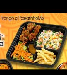Frango A Passarinho Mix - 200