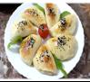 Esfirra Arish Vegetariana - 5un