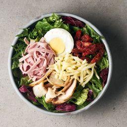 Salada Desigual