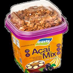 Açaí Mix Guaraná - 200ml