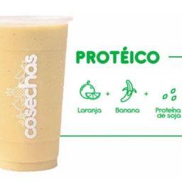 Protéico