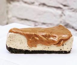 Cheesecake Oreo Com Doce De Leite