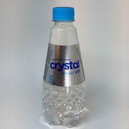 Água Mineral Cristal VIP sem Gás 350ml