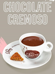 Chocolate Cremoso (Quente)