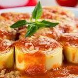 Rondelli de Salame Italiano