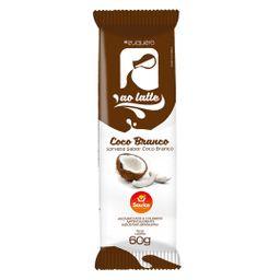 Picolé de Coco Branco