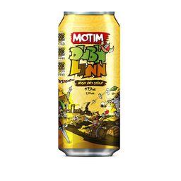 Dubhlinn - Irish Dry Stout - 473ml - Motim