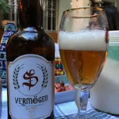 Vermogem Blond Ale 500ml