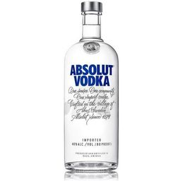 Vodka Absolut Original