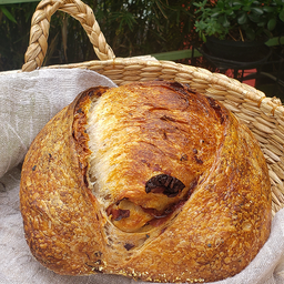 Pão de Linguiça Artesanal e Azeitona Azapa - 780g