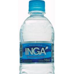 Água Mineral Ingá 500ml