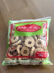 Biscoito de Anjo - 190g