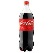 Coca Cola 1,5 Litros