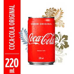 Coca Cola Original 220ml