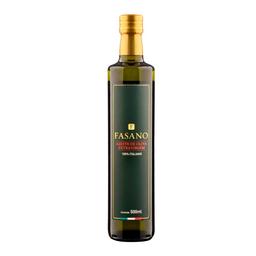 Azeite Siciliano - 500ml