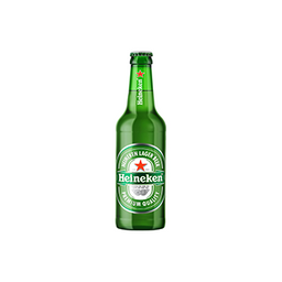 Heineken Long Neck 330ml