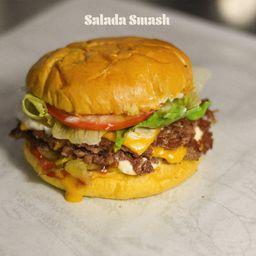 Smash Salada