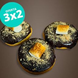 3x2 S´mores