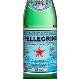 Água Importada S Pellegrini 750ml