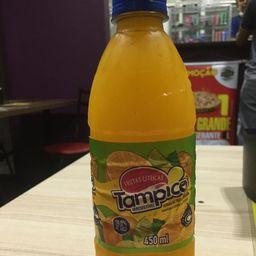 Tampico 450ml laranja