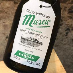 2009, vinho velho do museu-brasil -750ml