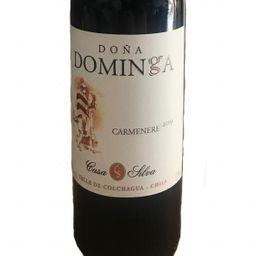 Doña Dominga - Carmenere 2019 375ml