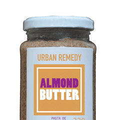 Nut Butters Almond - 330g