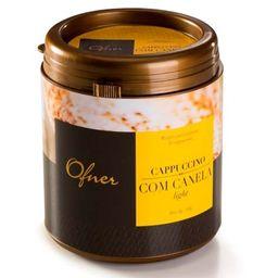 Cappuccino light canela - 140g
