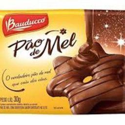 Pão de mel (bauducco) 30g