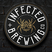 Infected Wild Beast Ne Ipa Growler 1L