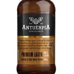 Antuérpia