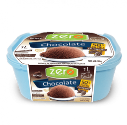Chocolate 50% com Cacau - 1L
