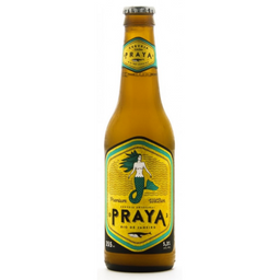 Praya Wit Beer 355ml